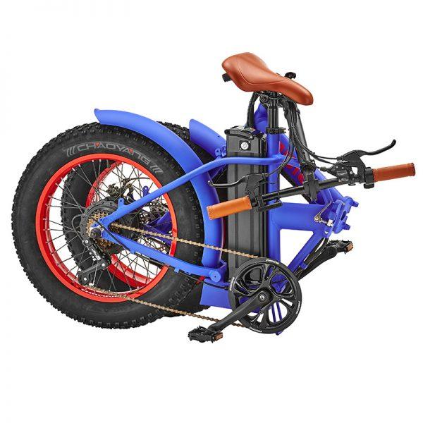 cvrt blue model folded