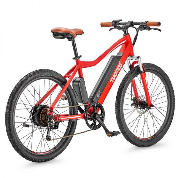 xplr red rear