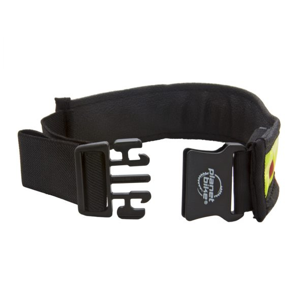 Planet Bike BRT Strap back with clip