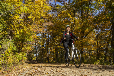 accessibility and amenitiesBest Bike trails near red wing minnesota
