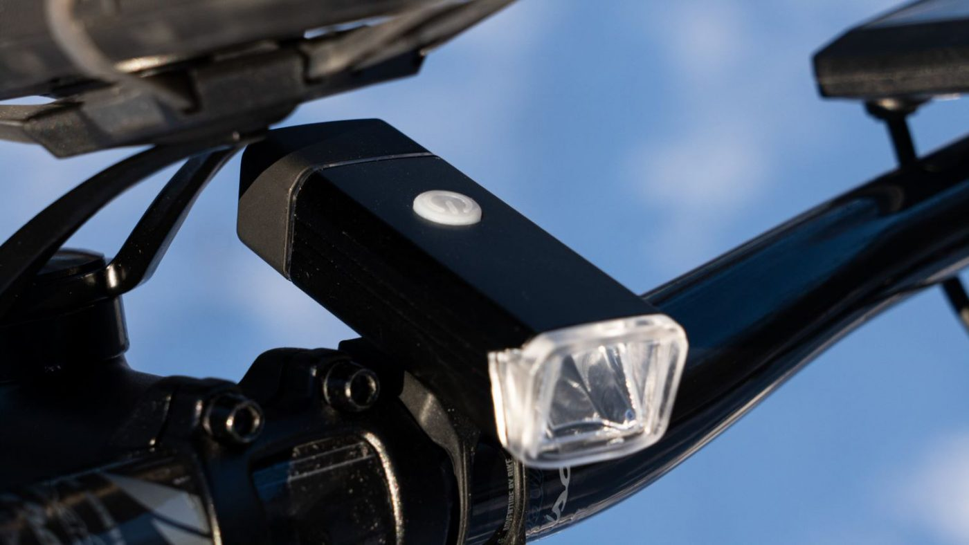 feature image electric bike light bike safety