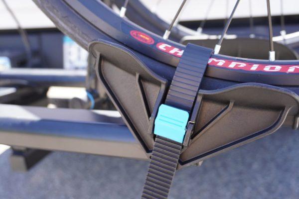 monorail detail bike tire strap Tuoteg