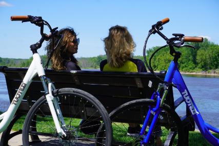 electric pedal bike can still give you exercise