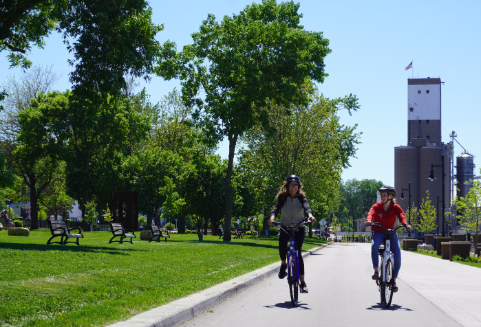 The Electric Bicycle Regulations