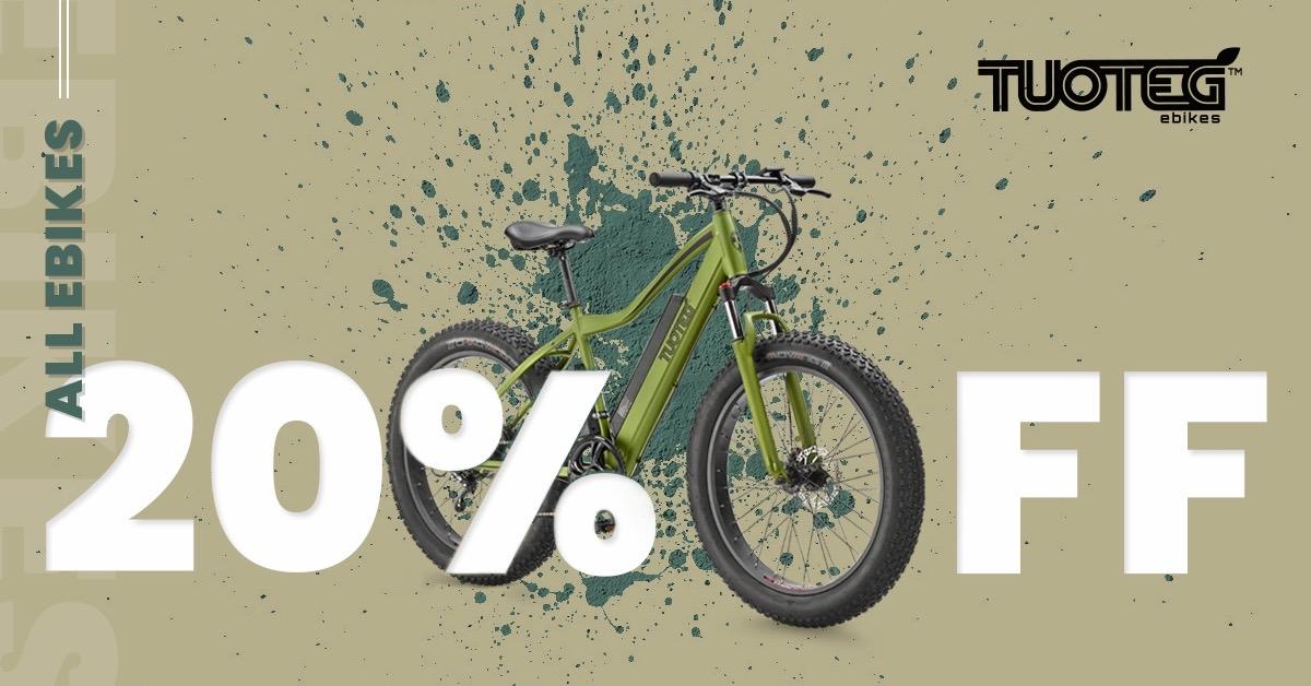 Conquer Bike Sale