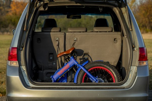 portable in town bike